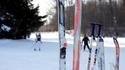Узана: Ски в географския център на България