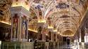 Прахосмукачка за посетителите на Сикстинската капела