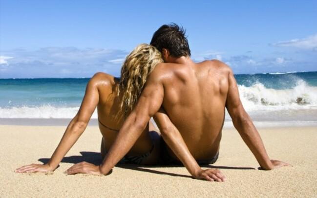 7 екзотични места за любов