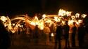 Ъп хели аа: Викингите и най-големият огнен фестивал в Европа