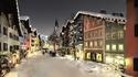 Кицбюел: Ски и високи токчета