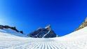 Червиния: Ски по високите писти