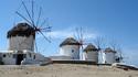 Миконос: Повече от вятърни мелници и нудистки плажове
