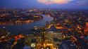 Лондон - забележителности за един уикенд
