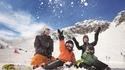 Топ 10 ски курорти, които радват очите